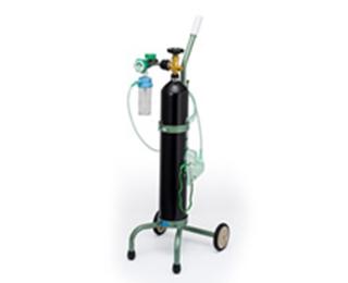 酸素吸入装置
